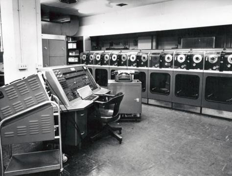 The 1951 Eckert-Mauchly UNIVAC I