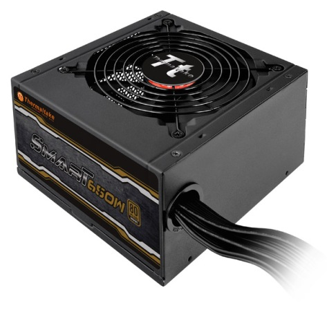 Thermaltake 650 PSU