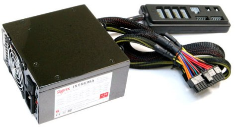 Micro ITX PSU