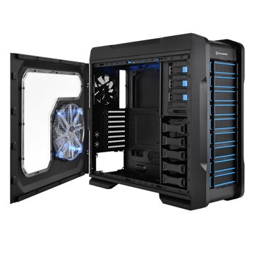 Full height EATX case