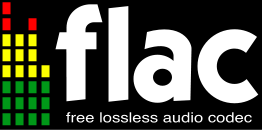 FLAC - Free Lossless Audio Codec