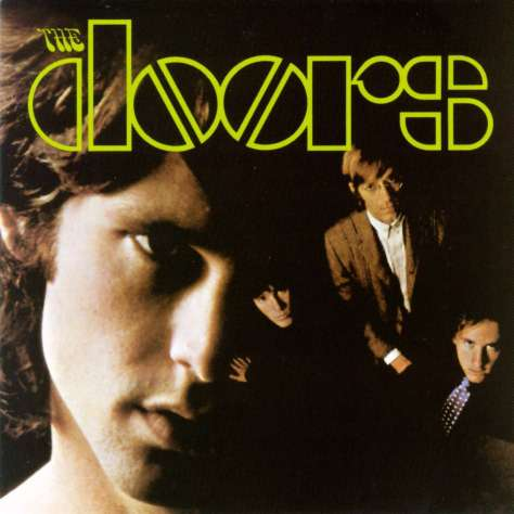 The Doors - Debut album