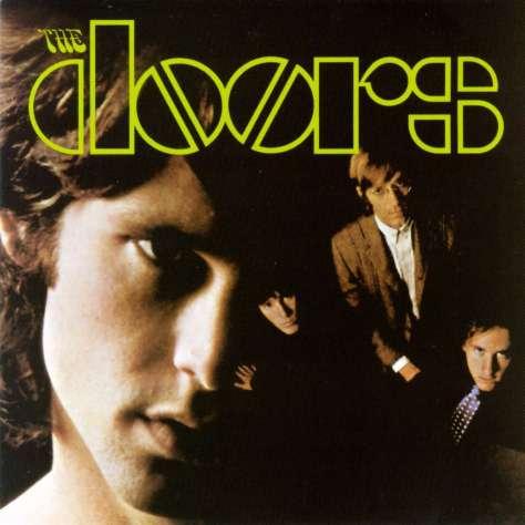 The Doors - Debut album