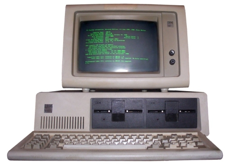 IBM PC Compatible Computer