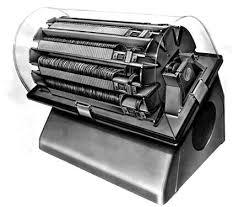 IBM 650 Drum Memory